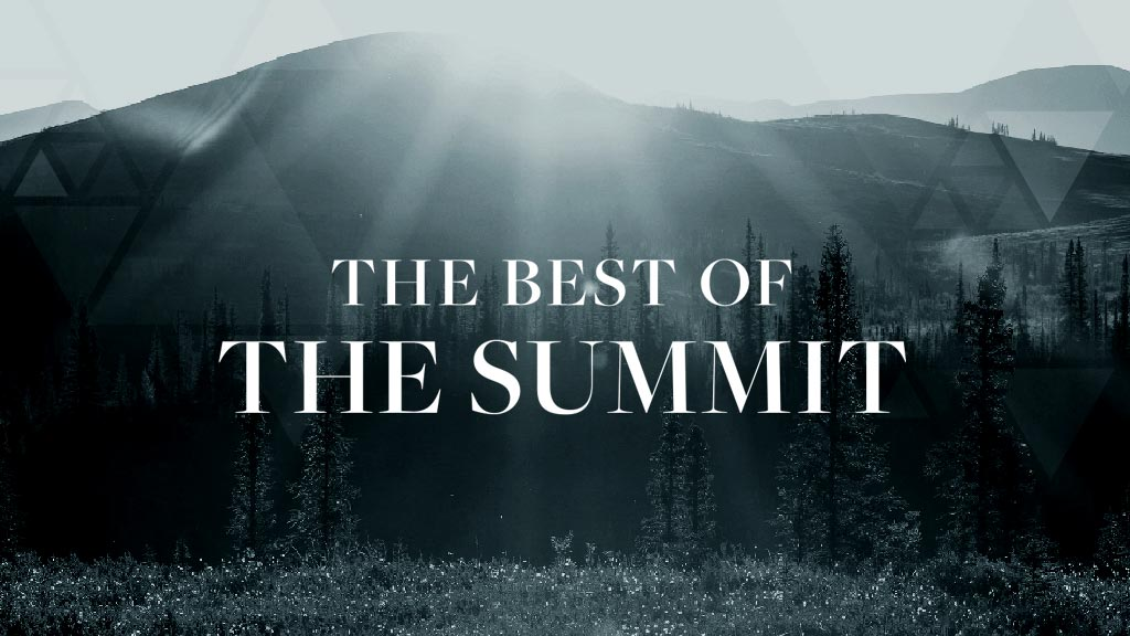 The Best of The Summit