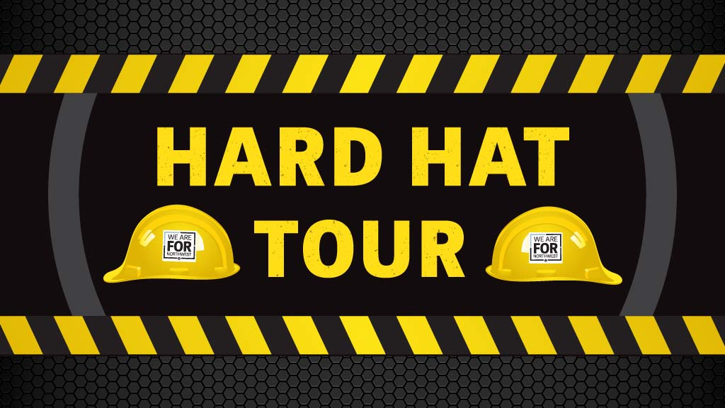 Hard Hat Tour
