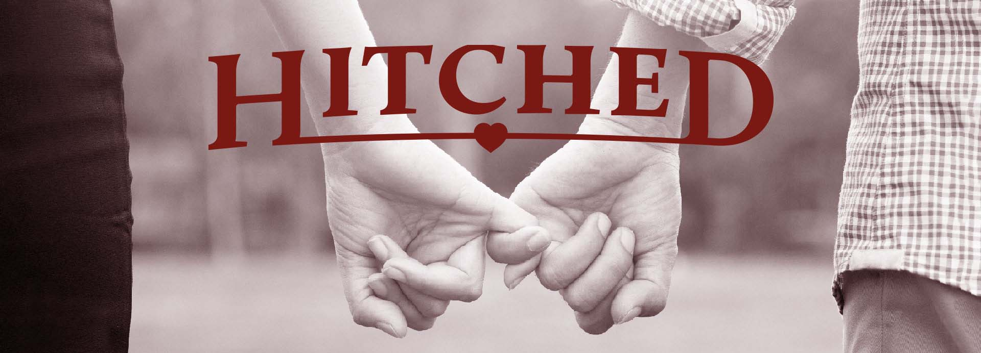 Hitched – Week 4 – Jamestown – Better Together