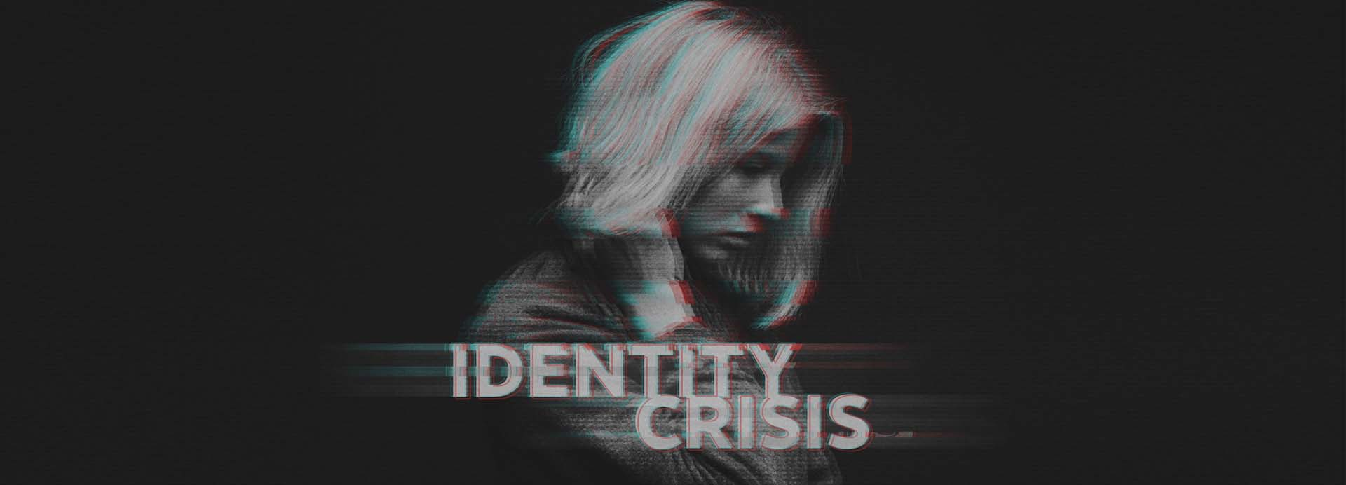 Identity Crisis – Week 3 – Oak Ridge – Identity Theft