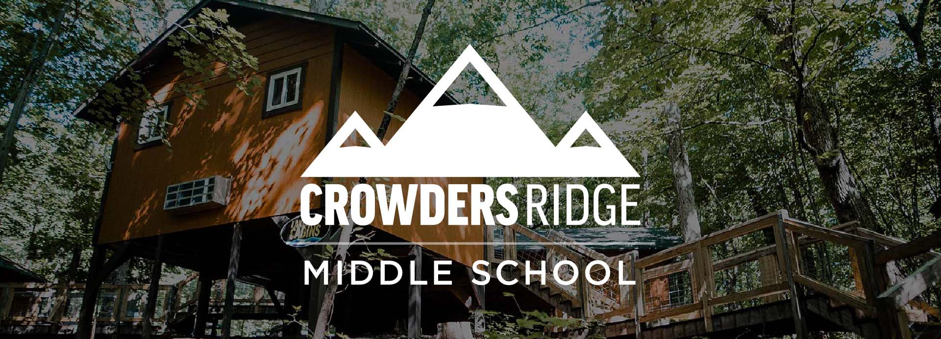 Crowder's Ridge Camp