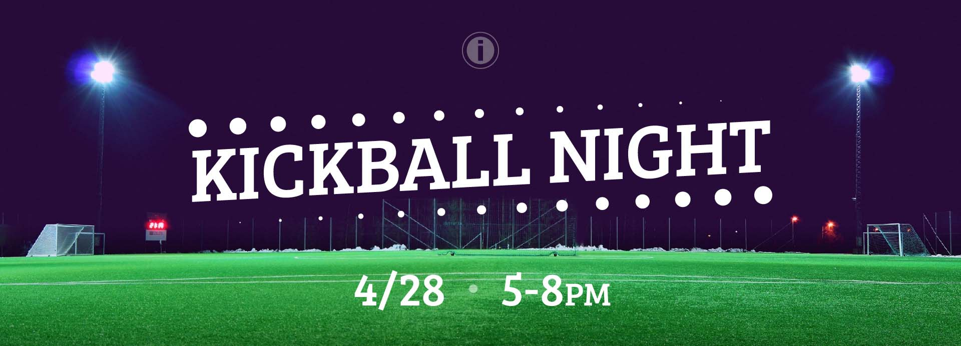 Impact Kickball Night