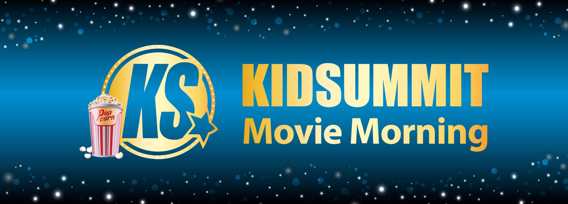 KidSummit Movie Morning