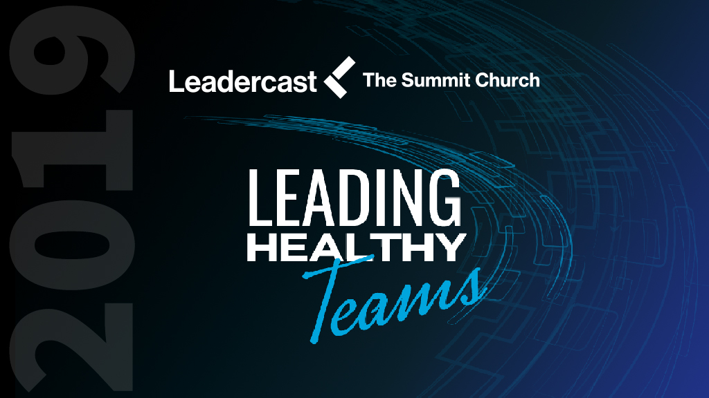 Leadercast at The Summit Church