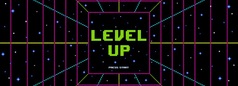 Level Up – Week 2 – Gain From Pain