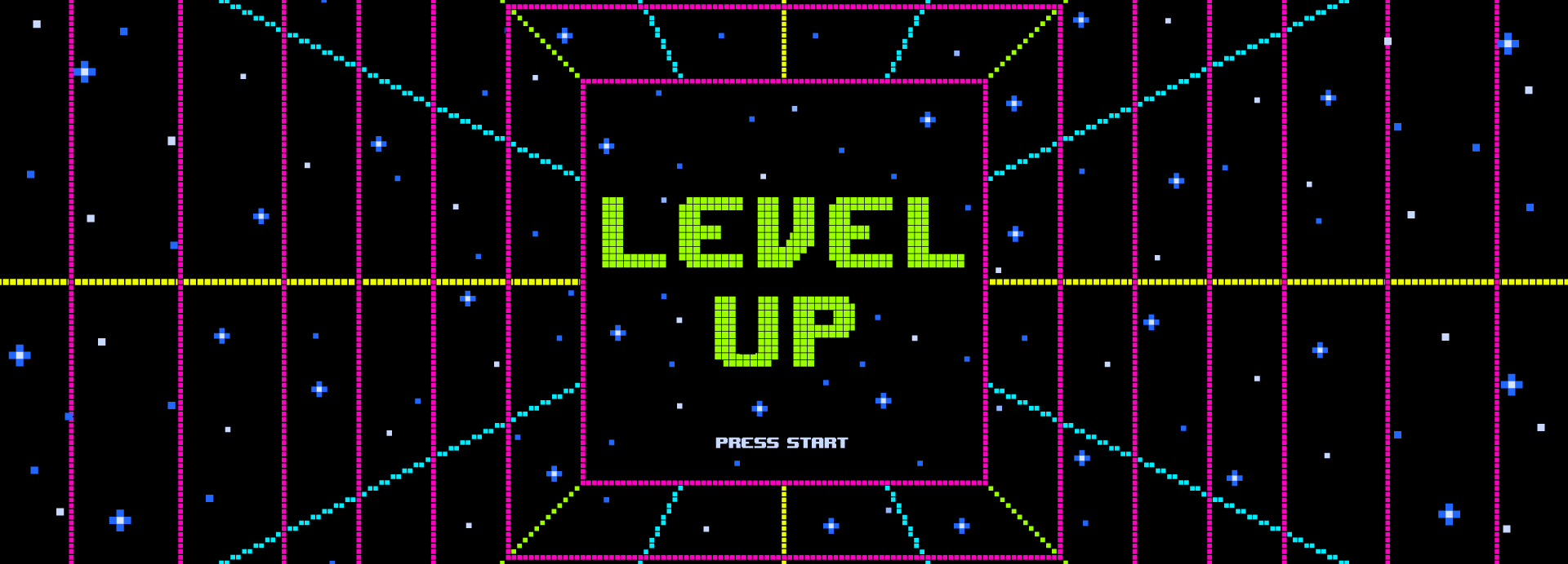 Level Up – Week 4 – Jamestown – Give Beyond Belief