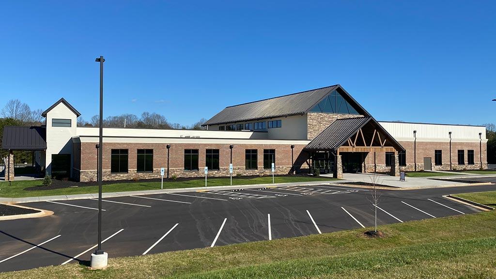 The Summit Church Oak Ridge