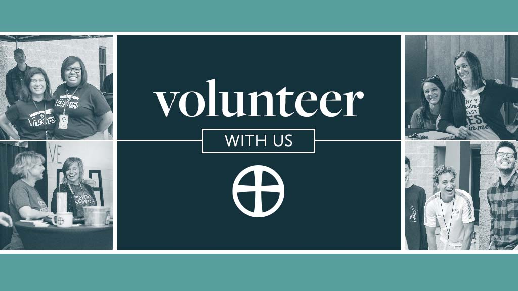 Volunteer at The Summit Church