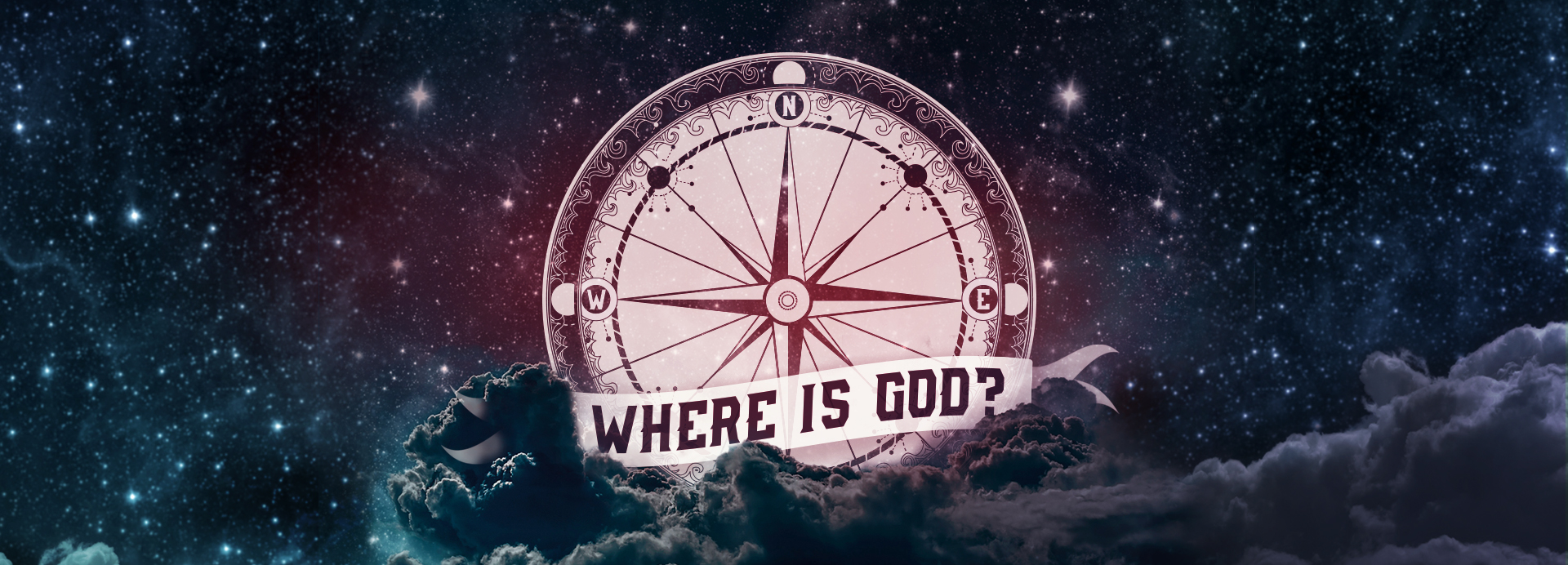 Where Is God? – Week 3 – Separation Anxiety